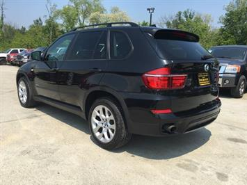 2011 BMW X5 xDrive35i Premium - Photo 4 - Cincinnati, OH 45255