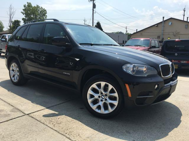 2011 BMW X5 xDrive35i Premium - Photo 10 - Cincinnati, OH 45255