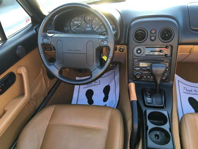 1996 Mazda Mx 5 Miata M Edition For Sale In Cincinnati Oh Stock