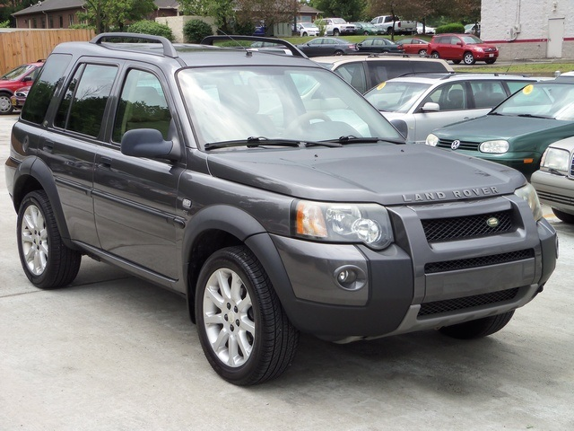 2005 Land Rover Freelander SE for sale in Cincinnati, OH | Stock ...