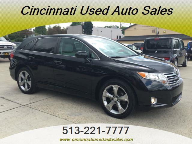 2012 Toyota Venza Limited - Photo 1 - Cincinnati, OH 45255