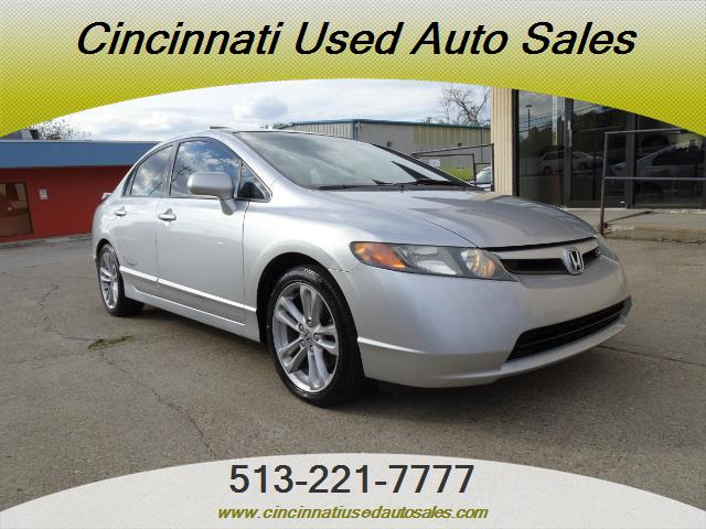 2007 Honda Civic Si - Photo 1 - Cincinnati, OH 45255