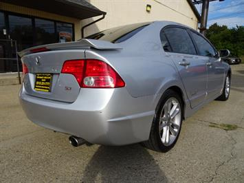 2007 Honda Civic Si - Photo 5 - Cincinnati, OH 45255