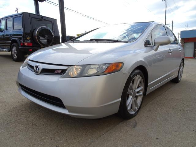2007 Honda Civic Si - Photo 9 - Cincinnati, OH 45255