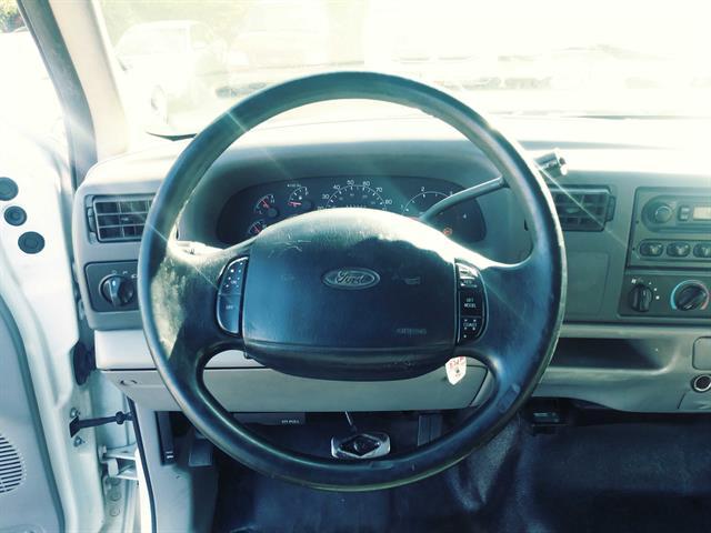 2001 Ford F-350 Super Duty XLT - Photo 15 - Cincinnati, OH 45255
