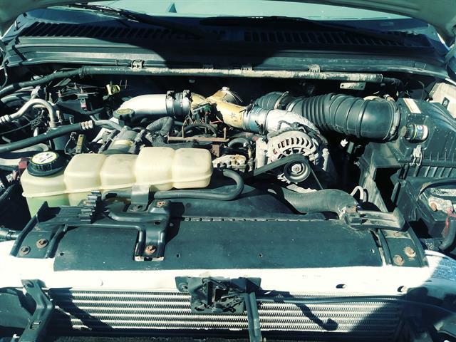 2001 Ford F-350 Super Duty XLT - Photo 31 - Cincinnati, OH 45255