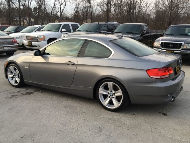 2007 Bmw 335i For Sale In Cincinnati Oh Stock 12146