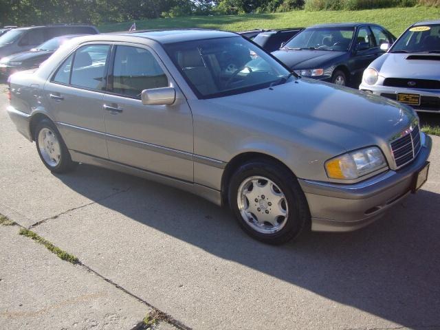 1999 mercedes benz c230 for sale in cincinnati oh stock for Mercedes benz c230 1999