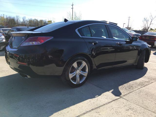 2012 Acura TL SH-AWD w/Tech - Photo 13 - Cincinnati, OH 45255