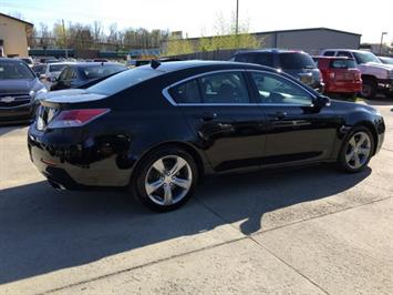 2012 Acura TL SH-AWD w/Tech - Photo 6 - Cincinnati, OH 45255