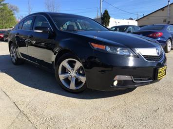 2012 Acura TL SH-AWD w/Tech - Photo 10 - Cincinnati, OH 45255
