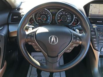 2012 Acura TL SH-AWD w/Tech - Photo 17 - Cincinnati, OH 45255