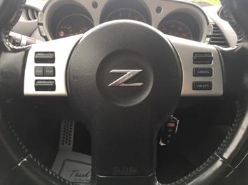 2007 Nissan 350Z Enthusiast - Photo 14 - Cincinnati, OH 45255
