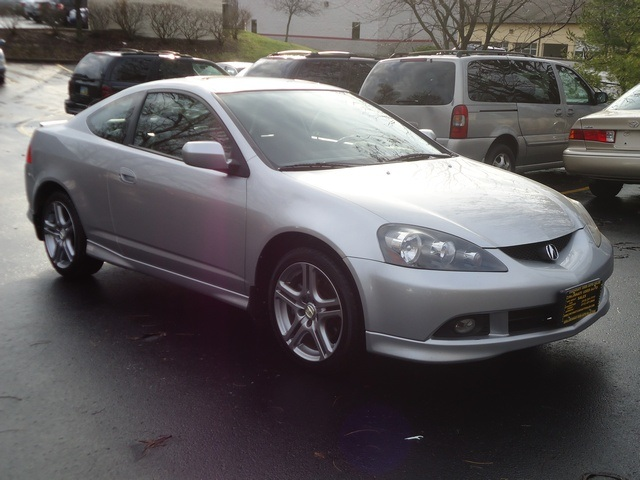 2005 acura rsx type s for sale in cincinnati oh stock. Black Bedroom Furniture Sets. Home Design Ideas