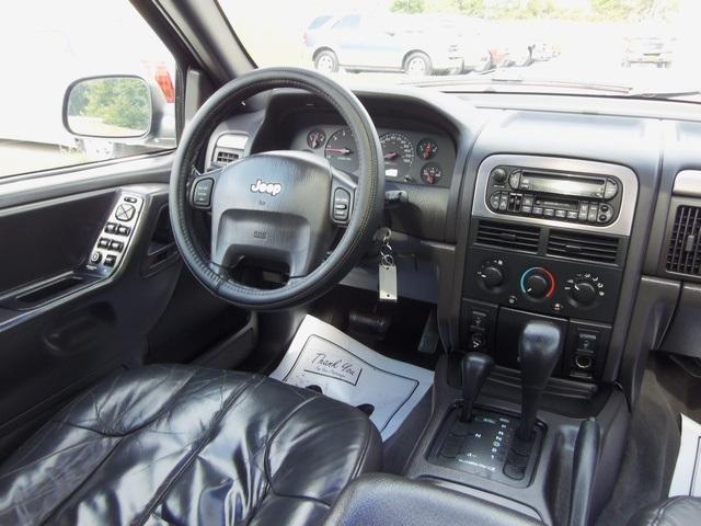 2001 Jeep Grand Cherokee Laredo For Sale In Cincinnati Oh