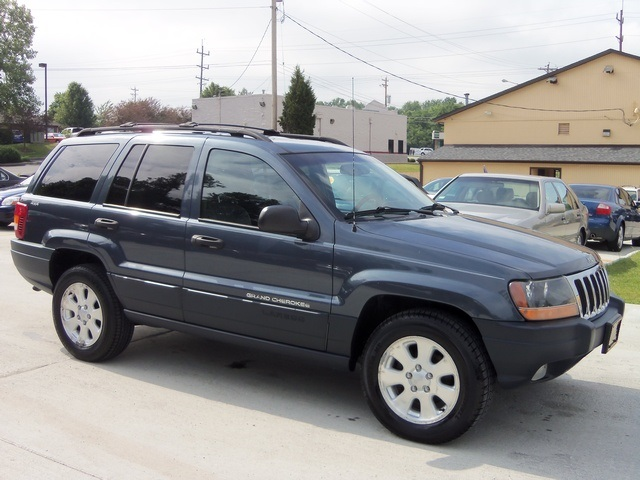 Charming 2001 Jeep Grand Cherokee Laredo   Photo 1   Cincinnati, OH 45255