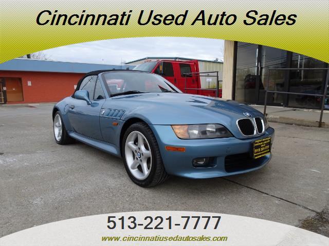 1999 Bmw Z3 28 For Sale In Cincinnati Oh Stock 13152