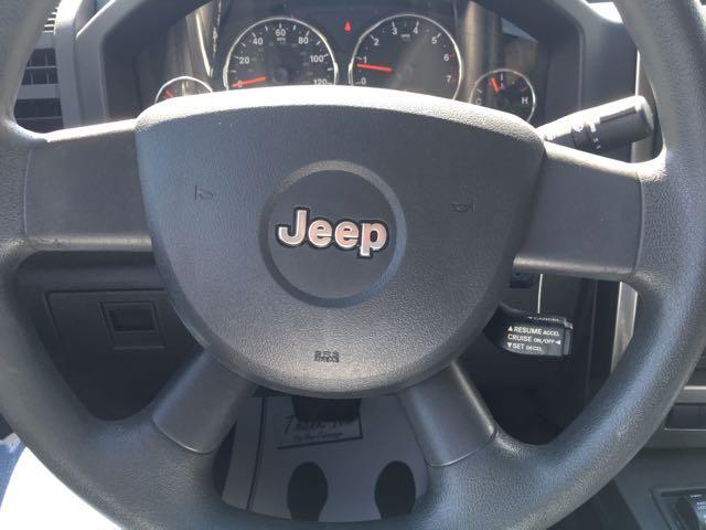 2010 Jeep Liberty Sport - Photo 16 - Cincinnati, OH 45255