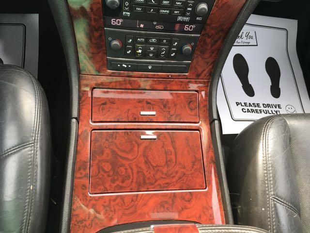 2007 Cadillac Escalade EXT - Photo 22 - Cincinnati, OH 45255