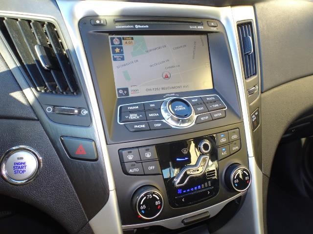 2011 Hyundai Sonata SE 2.0T - Photo 17 - Cincinnati, OH 45255