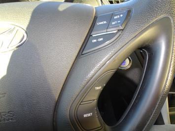 2011 Hyundai Sonata SE 2.0T - Photo 20 - Cincinnati, OH 45255