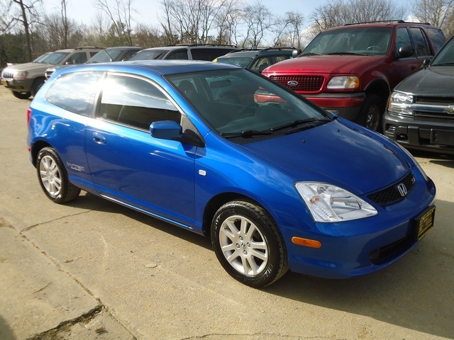 2003 Honda Civic Si Photo 1 Cincinnati Oh 45255