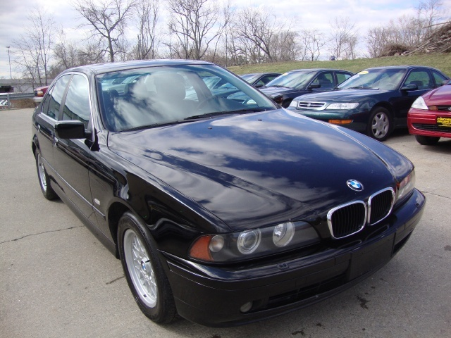 2001 BMW 525i for sale in Cincinnati, OH | Stock #: 10166