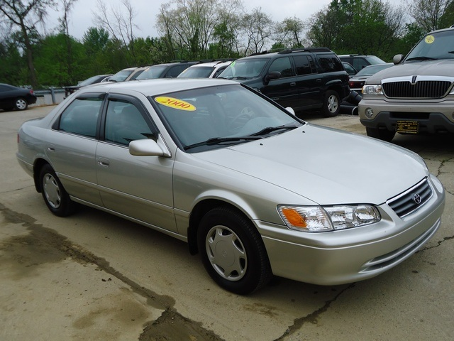 2000 toyota camry ce for sale in cincinnati oh stock 10939 2000 toyota camry ce for sale in