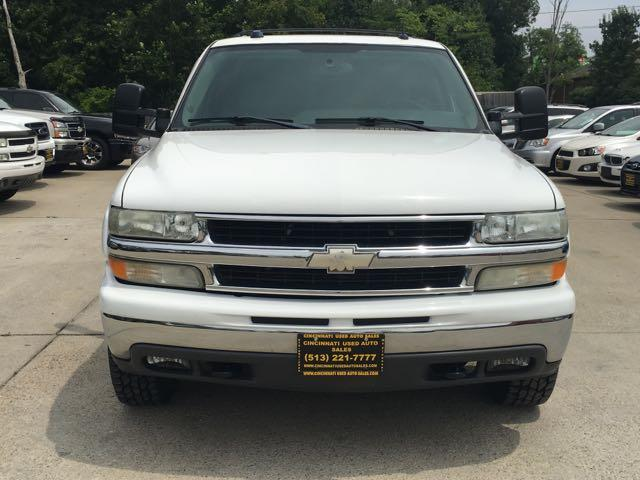 2005 Chevrolet Suburban 2500 LT - Photo 2 - Cincinnati, OH 45255