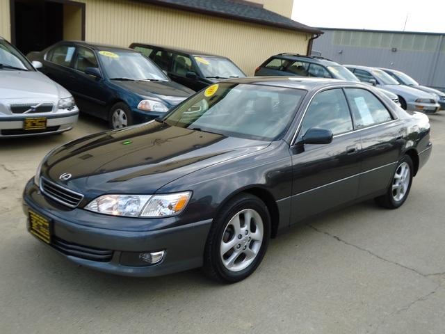 2000 Lexus ES 300 for sale in Cincinnati, OH   Stock #: 10940