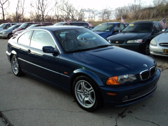 2001 Bmw 330ci For Sale In Cincinnati Oh Stock 10469