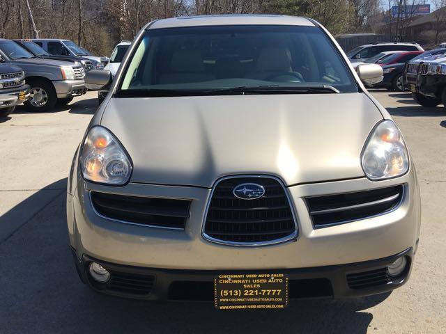 2007 Subaru B9 Tribeca Ltd. 7-Pass. - Photo 2 - Cincinnati, OH 45255