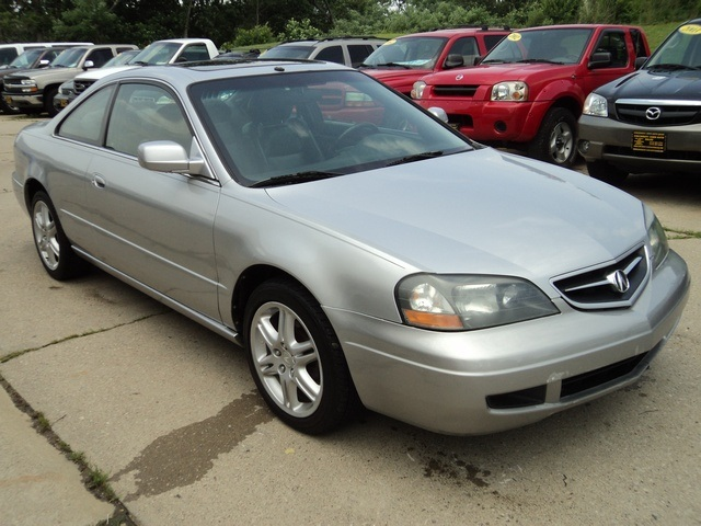Acura CL TypeS For Sale In Cincinnati OH Stock - 2003 acura cl type s for sale