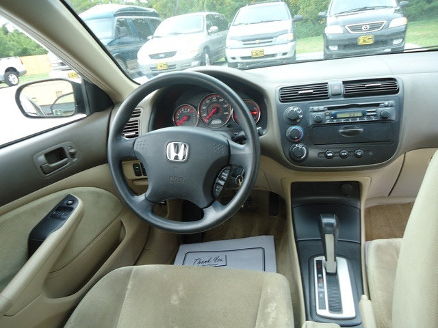 ... 2005 Honda Civic LX   Photo 7   Cincinnati, OH 45255 ...