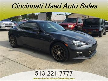 2013 Subaru BRZ Limited - Photo 1 - Cincinnati, OH 45255