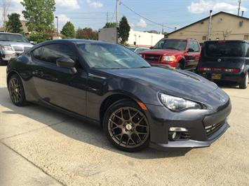 2013 Subaru BRZ Limited - Photo 11 - Cincinnati, OH 45255