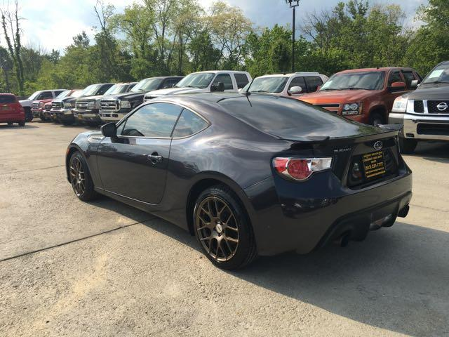 2013 Subaru BRZ Limited - Photo 4 - Cincinnati, OH 45255