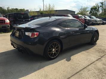 2013 Subaru BRZ Limited - Photo 6 - Cincinnati, OH 45255