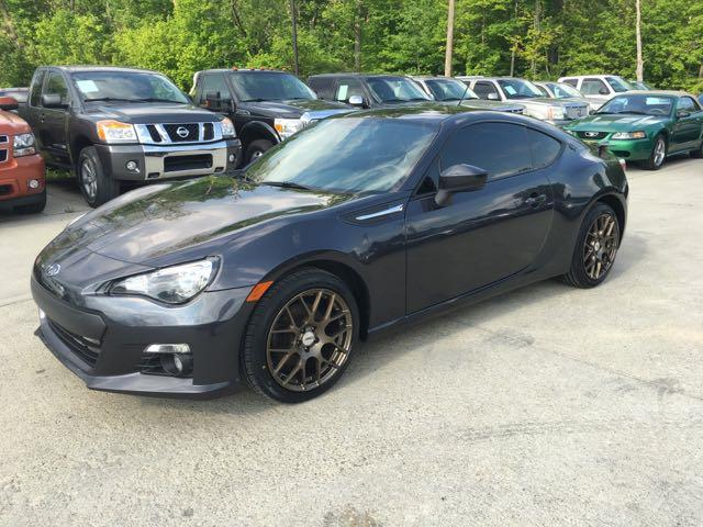 2013 Subaru BRZ Limited - Photo 3 - Cincinnati, OH 45255