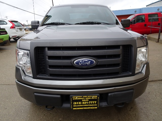 2011 Ford F-150 STX - Photo 2 - Cincinnati, OH 45255