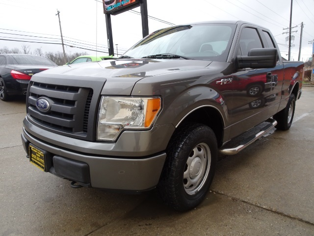 2011 Ford F-150 STX - Photo 9 - Cincinnati, OH 45255