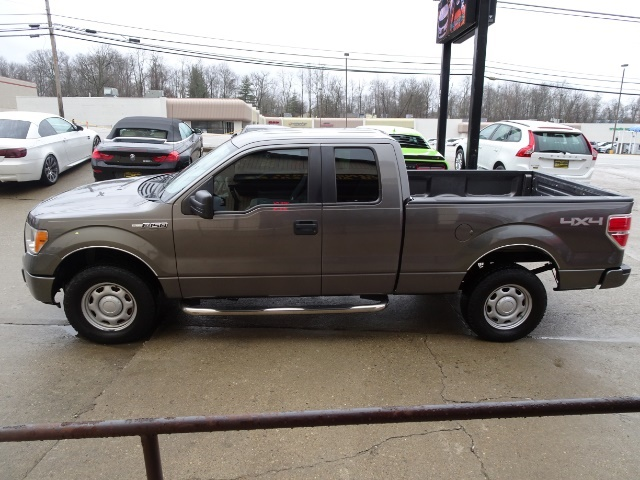 2011 Ford F-150 STX - Photo 10 - Cincinnati, OH 45255