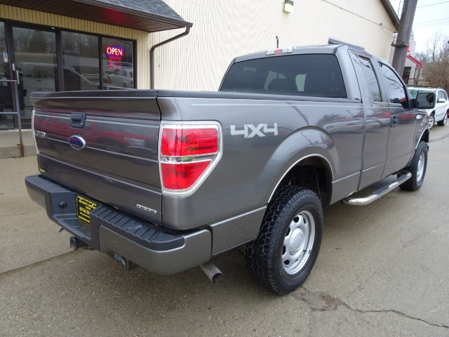 2011 Ford F-150 STX - Photo 5 - Cincinnati, OH 45255