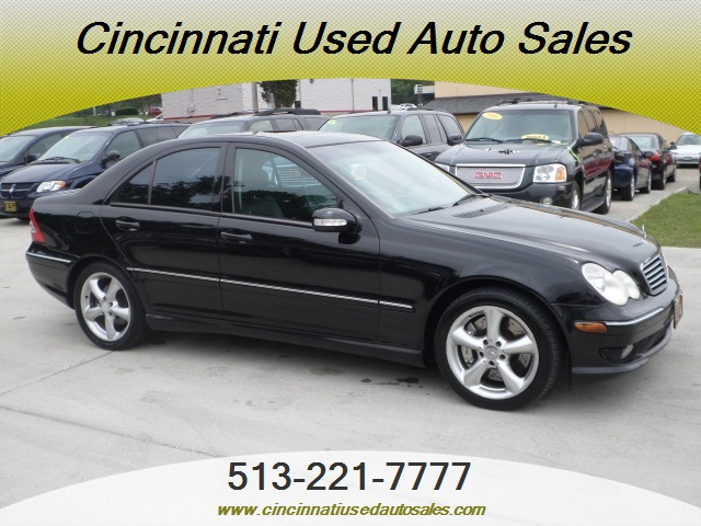 85c57d9857 2003 Mercedes-Benz C32 AMG for sale in Cincinnati