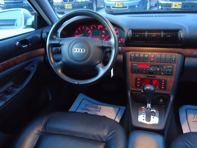 D And D Auto Sales >> 1998 Audi A4 quattro 2.8 for sale in Cincinnati, OH ...