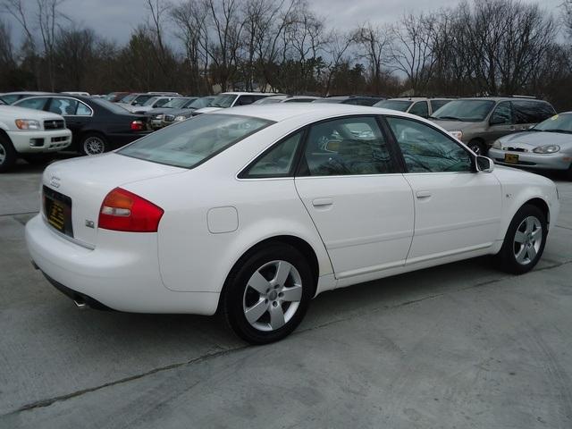 2002 Audi A6 3.0 quattro for sale in Cincinnati, OH ...