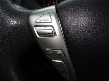 2016 Nissan Versa 1.6 S - Photo 19 - Cincinnati, OH 45255