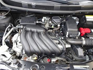 2016 Nissan Versa 1.6 S - Photo 28 - Cincinnati, OH 45255