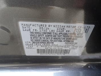 2016 Nissan Versa 1.6 S - Photo 24 - Cincinnati, OH 45255