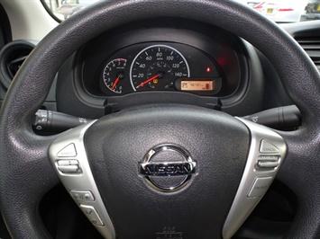 2016 Nissan Versa 1.6 S - Photo 15 - Cincinnati, OH 45255